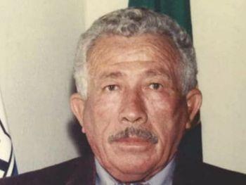 Aurélio Firmino de Oliveira