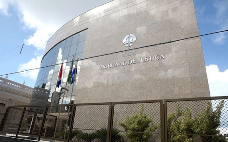 Tribunal de Justiça de Alagoas (TJ-AL)