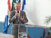Senador Benedito de Lira (PP)