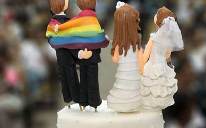Casamentos homoafetivos serão realizados pela Justiça alagoana