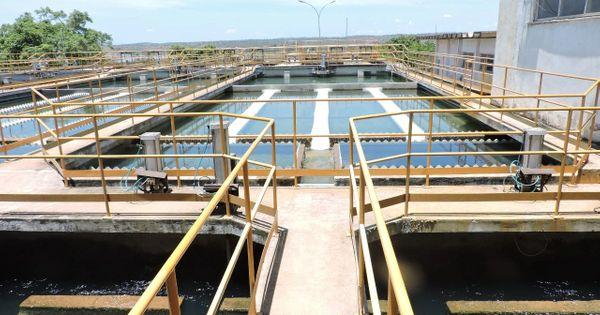 Parte baixa de Arapiraca ficará três dias sem abastecimento de água - - Cada Minuto