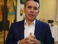 Deputado federal Felipe Carreras (PSB-PE)