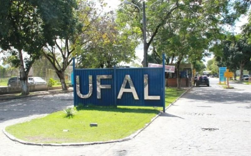 Universidade Federal de Alagoas (Ufal)