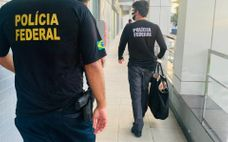 Polícia Federal cumpre mandados em Alagoas