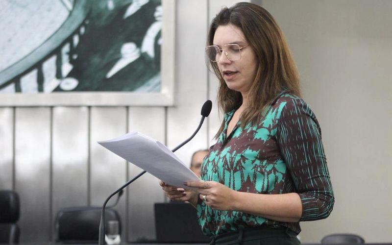 Deputada Jó Pereira