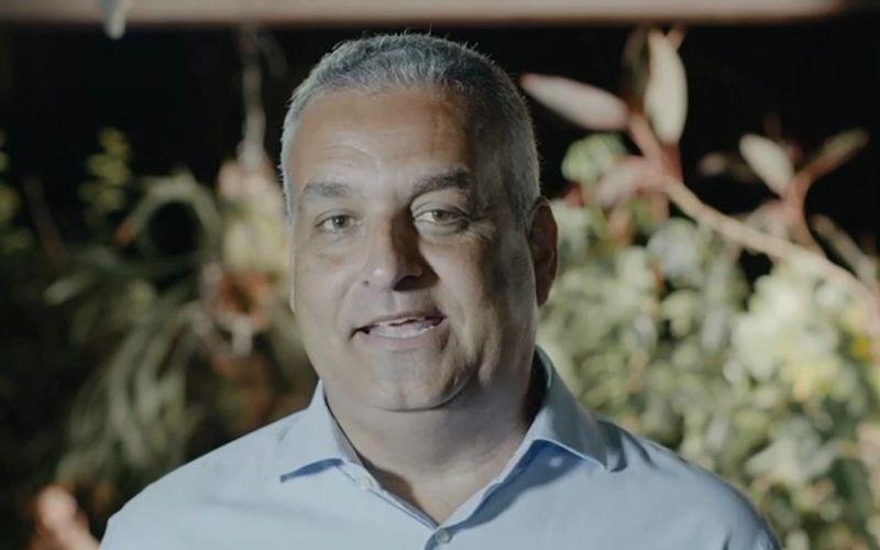 Alfredo Gaspar comenta sobre resultado das eleições