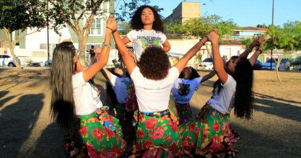 Prefeitura de Arapiraca celebra Dia da Consciência Negra com - Cada Minuto