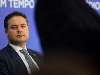 Governador  diz que Luciano foi eleito para ser vice-governador e  cancela convenção em Arapiraca.