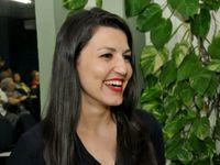 Cláudia Petuba
