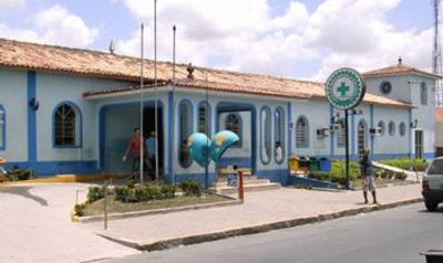 Hospital Regional de Arapiraca