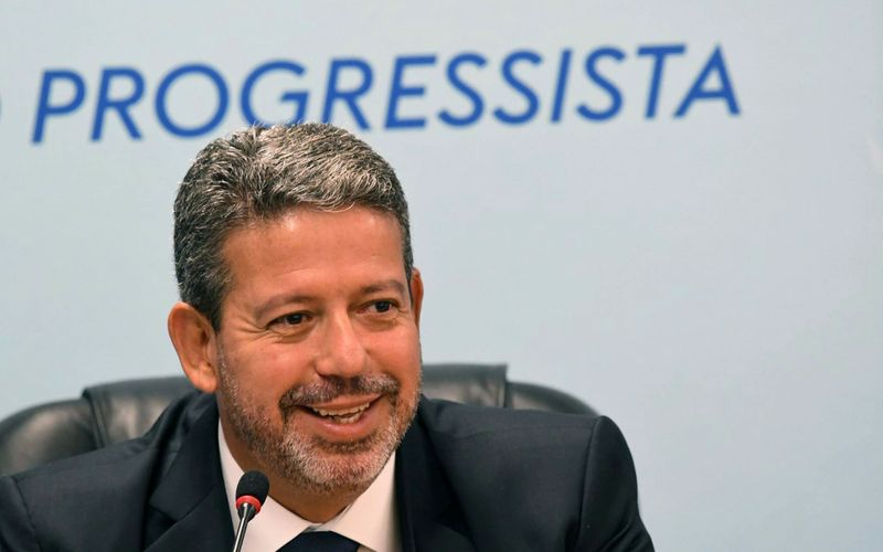 Deputado federal Arthur Lira (PP)