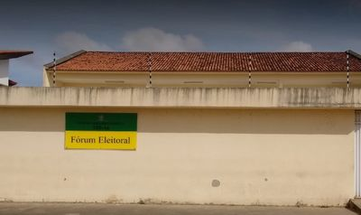 Fórum Eleitoral de Arapiraca