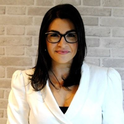 Andressa Targino