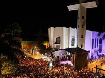 Com vasta programação, Festa da Padroeira de Arapiraca começa nesta sexta-feira (24) - Roberto Gonçalves