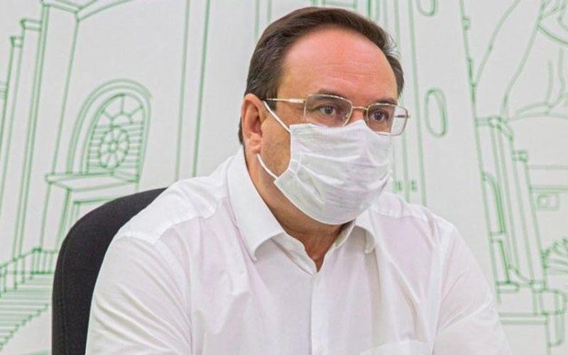 Luciano Barbosa (prefeito)
