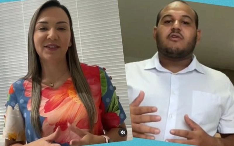 Fernanda foi reeleita com mais de 61% e seu irmão Fernando estreante na política, ganhou o gosto do povo de Matriz, tocando obras e recuperando a administração pública