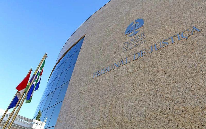 Tribunal de Justiça de Alagoas, em Maceió