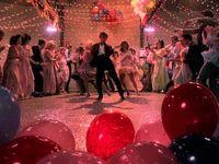 Footloose - Ritmo Louco 12 1984 ‧ Dança/Musical ‧ 1h 50m