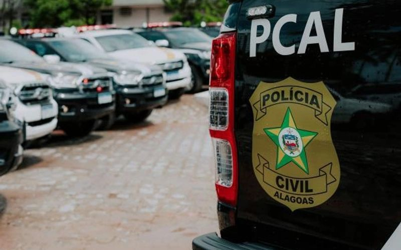 Polícia Civil de Alagoas - PC AL