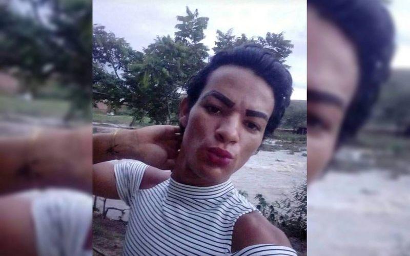 Travesti é morta com facada no pescoço no interior de Alagoas