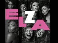 """Musical """"Elza"""" em Maceió."""