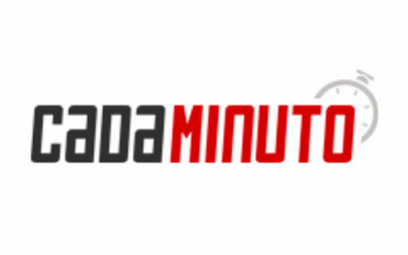 Logo CadaMinuto