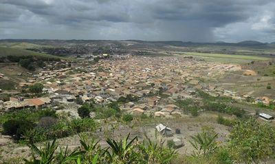 Matriz do Camaragibe