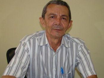 O ex-prefeito de Lagoa da Canoa, Álvaro Bezerra de Melo.
