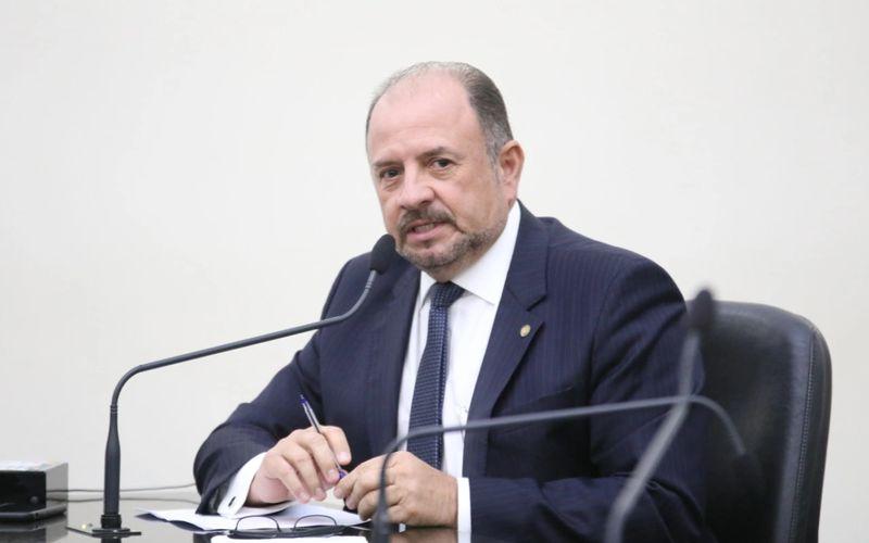 Deputado Antônio Albuquerque
