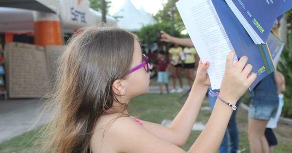 Arapiraca lança programação da 2a Feira Literária nesta quinta (14) - - Cada Minuto