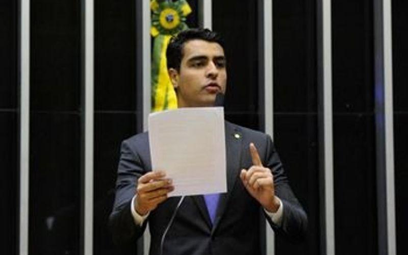 Deputado Federal JHC