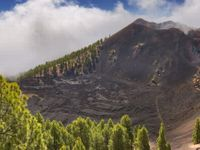 Vulcão Cumbre Vieja