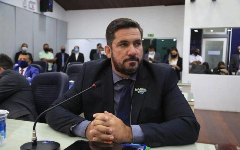 Leonardo Dias