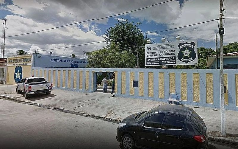 Central de Polícia Civil, Arapiraca