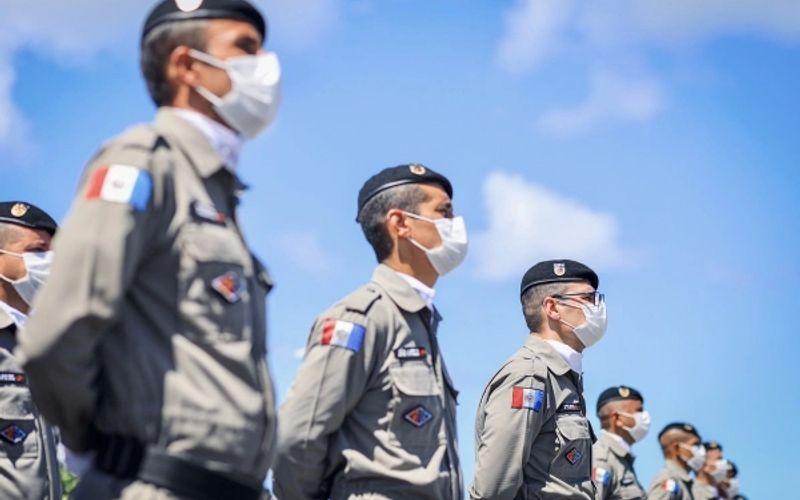 Polícia Militar - PM AL