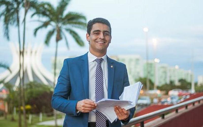 JHC eleito Vice-presidente do Conselho de Ética da Câmara