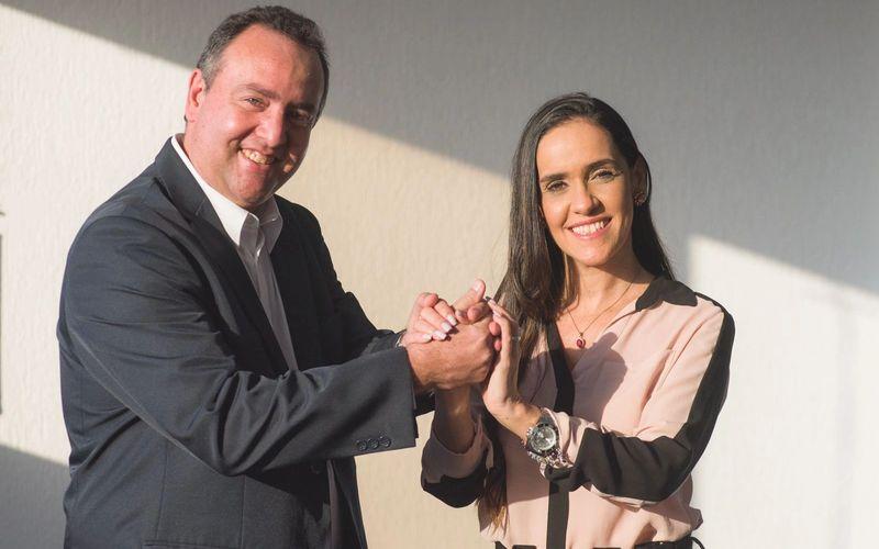 Maiorano e Manuela lançam campanha por eleições limpas na OAB