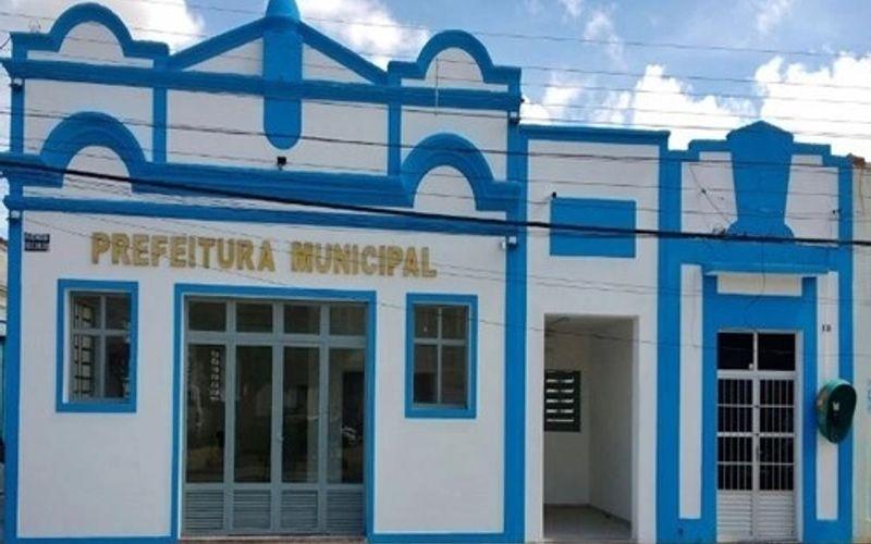 Prefeitura Municipal de Pão de Açúcar