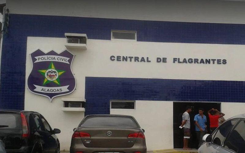 Central de Flagrantes I