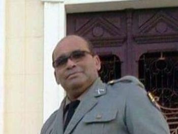 O subtenente José Romildo Nogueira, faleceu aos 56 anos vítima do novo coronavírus.