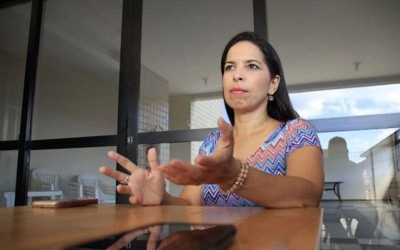 Luciana Santana