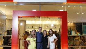 Reinauguração Flulook – Maceió Shopping
