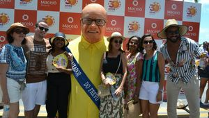 Carnaval de Edécio Lopes