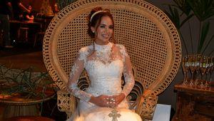 Evento ' Meu Casamento'
