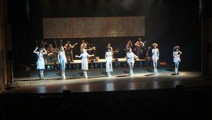 Musical ''Elza''