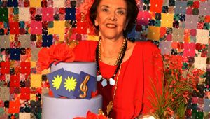Selma Britto - 80 anos