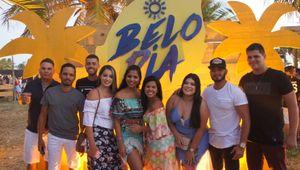 #BeloDia