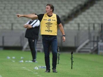 Cuca segue sem vencer Copa do Brasil como técnico