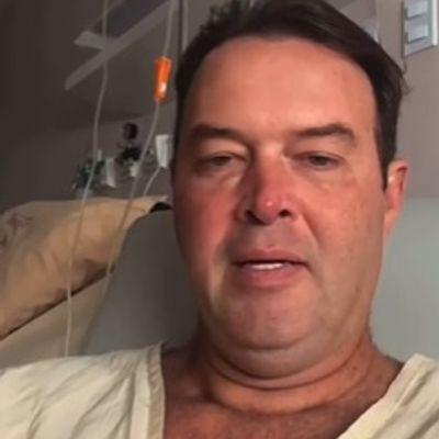 Roberto Fernandes apresenta melhora no estado de saúde