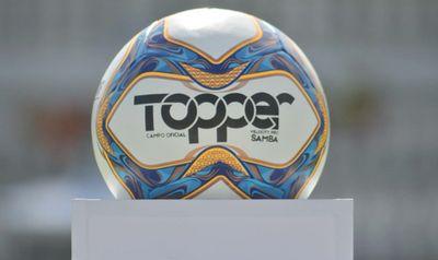 Bola do Campeonato Alagoano